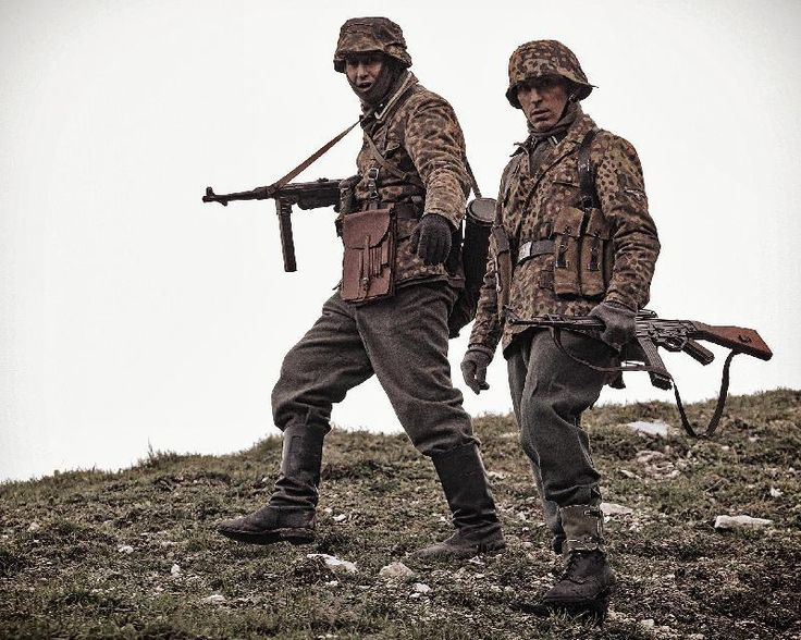 german special forces ww2 -#main