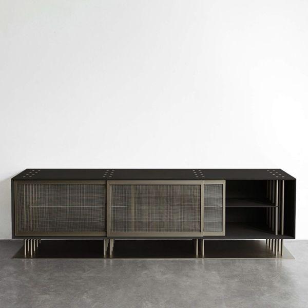 Washington Credenza By Atelier D Amis Cabinet Design Design