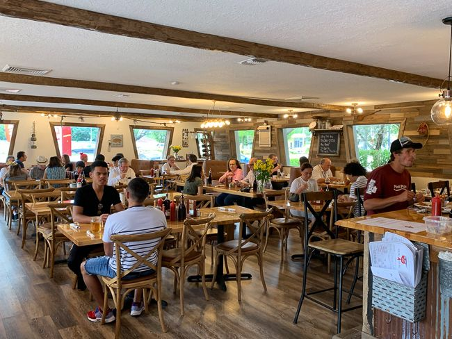 New Pompano Beach Restaurant Opens And We Like It A Lot Pompano Beach Restaurants Pompano Pompano Beach