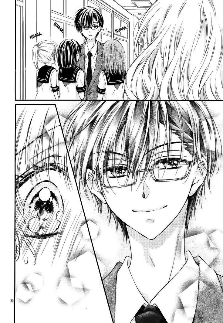 Onimiya-sensei no Kisu ni wa Sakaraenai Capítulo 7 página 4 (Cargar imágenes: 10) - Leer Manga en Español gratis en NineManga.com