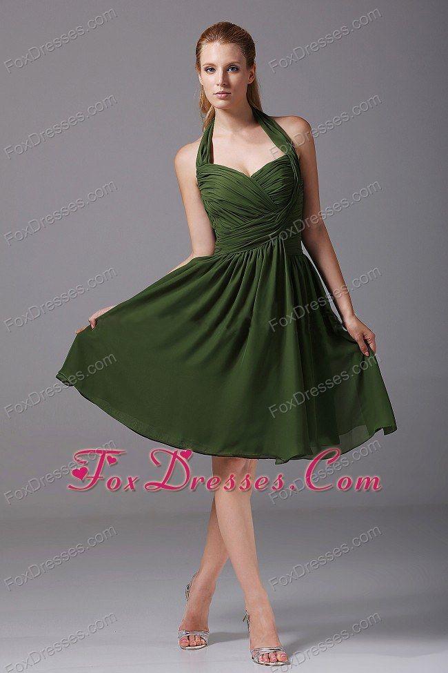 The 25  best Olive green bridesmaid dresses ideas on Pinterest ...