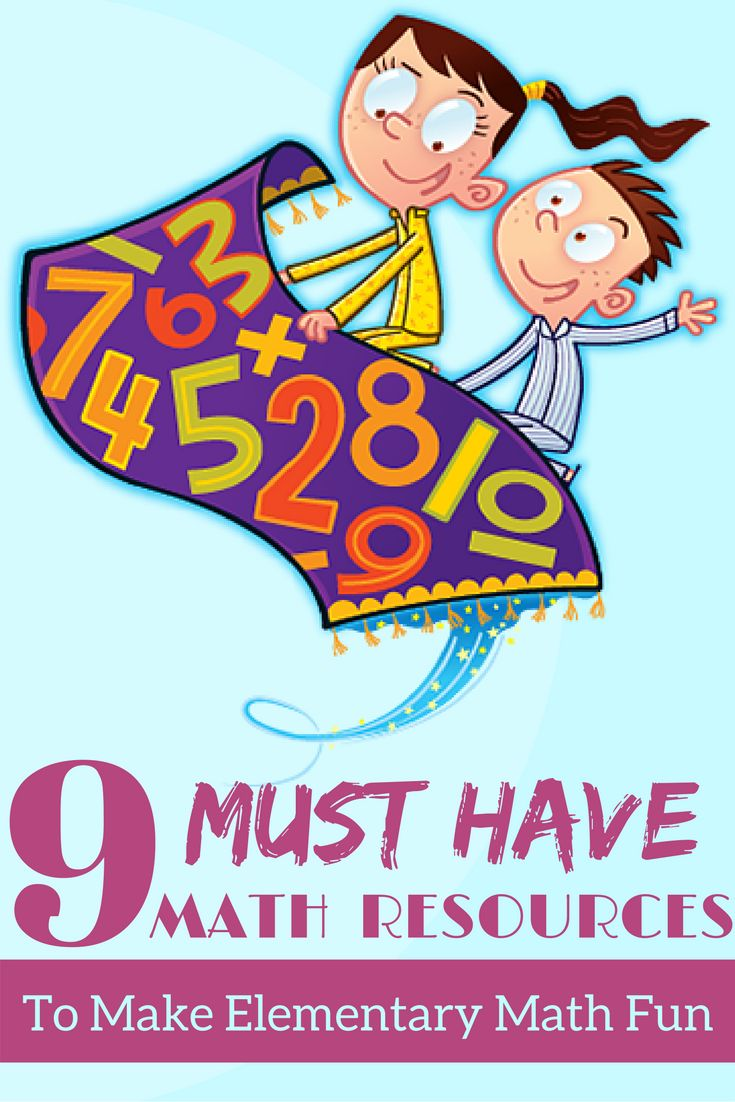 61 best Fun Math Games for Elementary Kids images on Pinterest | Fun ...