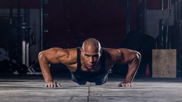 Rutina FullBody: Más Musculoso en 12 semanas V.2