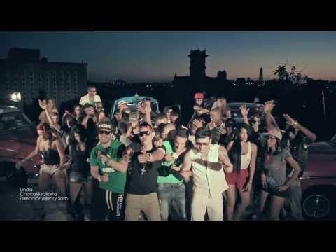 Chacal y Yakarta – Linda (Video Oficial) (Prod. BlackBox)