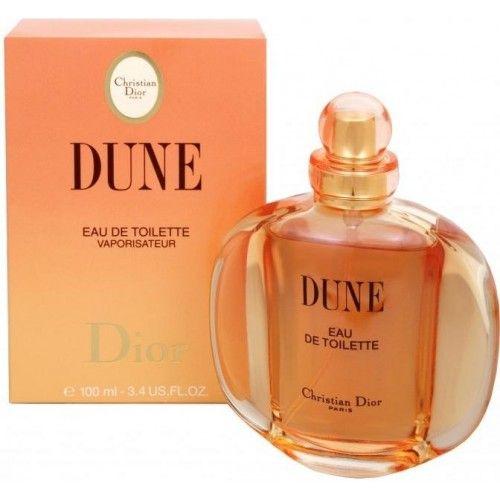 Christian Dior Dune (EDT,Woman,100ml)