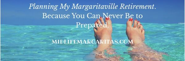 When you hit midlife, you tend to start thinking of your mortality. How much longer do I have to live? Where will I finish out my golden years? I have found the answer friends! Margaritaville! Yes,…