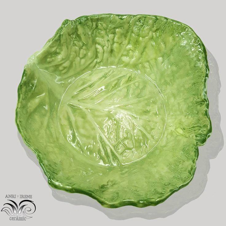 208 отметок «Нравится», 11 комментариев — Fine porcelain Anri Irene (@anri.irene_porcelain.art) в Instagram: «Porcelain cabbage bowl, salad bowl.  #porcelain #saladbowl #cabbageware #porcelaincabbage…»