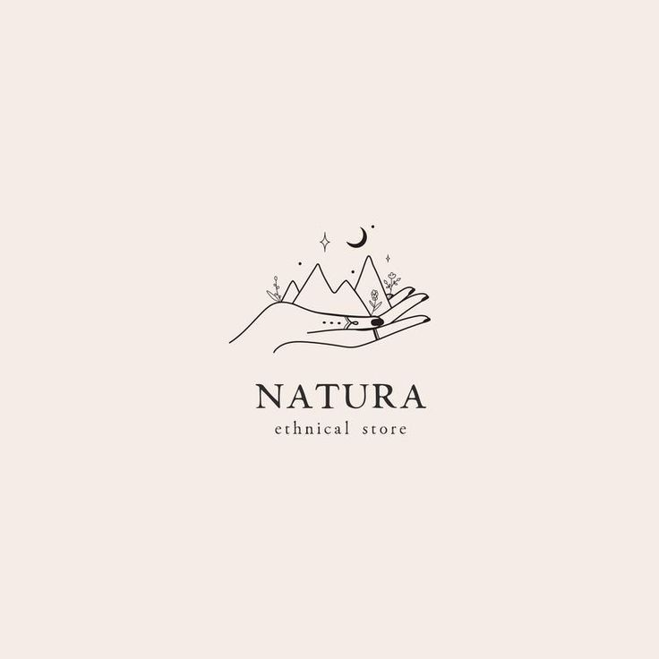 Mountains nature prefabricated logo | Logo design | Business logo | Modern logo | Individual logo | Branding Package | Logo design Custom | hand Logo