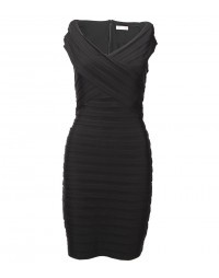 The perfect lil black dress for all occasions
