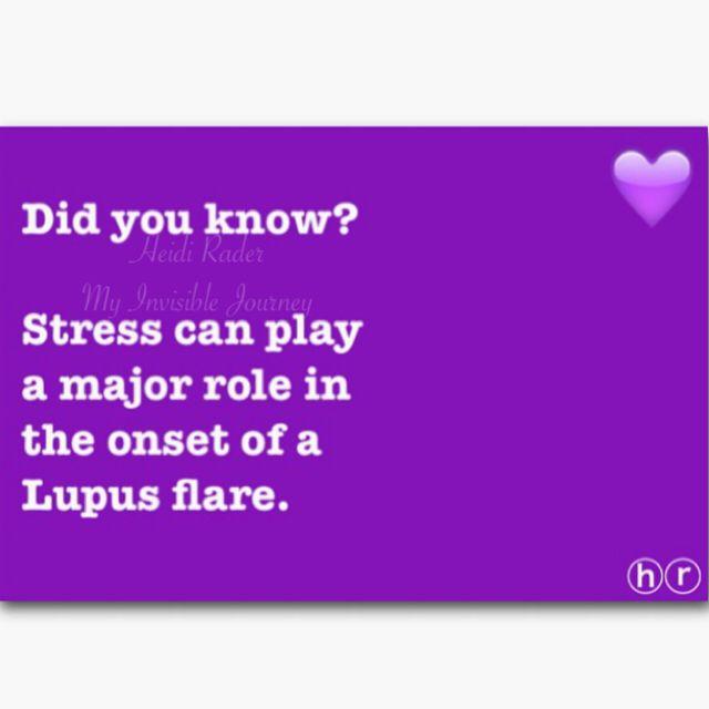 Lupus, Lupus Awareness, Lupus Awareness Month, Invisible Illness, Lupus Facts