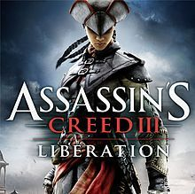 ASSASSIN'S CREED 3 LIBERATION PS VITA VPK - http://www.ziperto.com/assassins-creed-3-liberation-ps-vita-vpk/