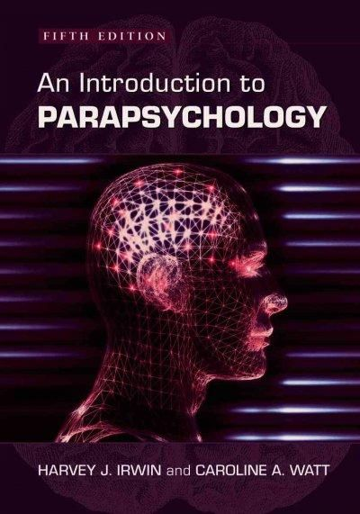 This is a thoroughly updated and revised edition of our highly acclaimed university textbook on the science of parapsychology. The objective of this book is to provide an introductory survey of paraps