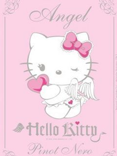 hello kitty angel angel and devil | Hello Kitty