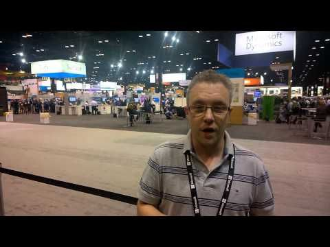 Video blog: latest announcements from Microsoft Ignite | Our Technical Strategist, Gary Pretty, presents a video blog giving you a concise summary of the latest announcements live from the Microsoft Ignite conference in Chicago...