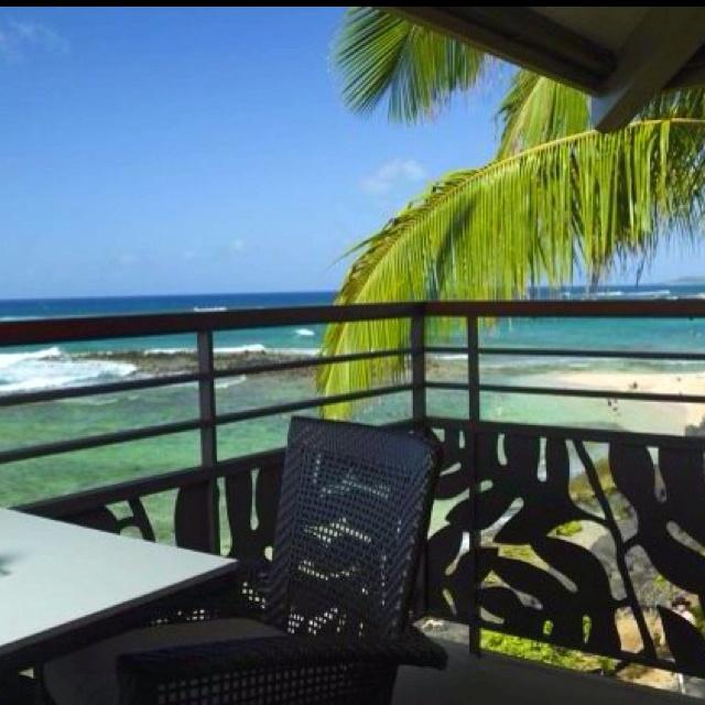 koa kea hotel and resort on poipu beach kauai oceanfront view from