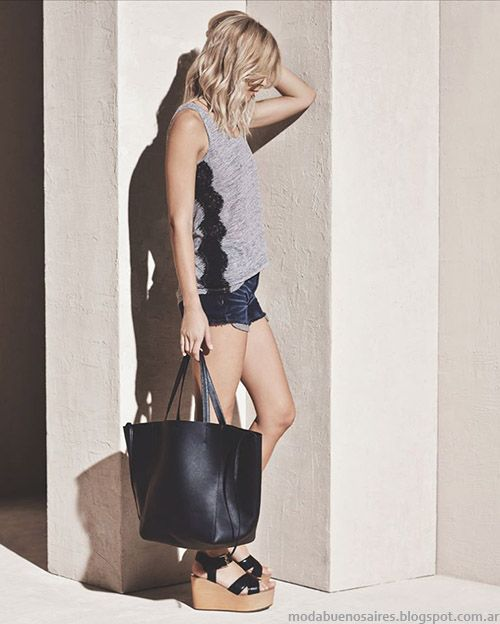 Habitually Chic Beautiful In Buenos Aires: 1000+ Images About TENDENCIAS PRIMAVERA VERANO 2015 On Pinterest