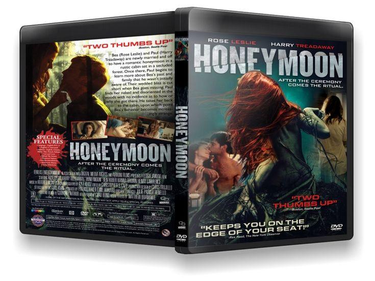 HorrorHell: Mézeshetek (Honeymoon) [HDRiP.2014]