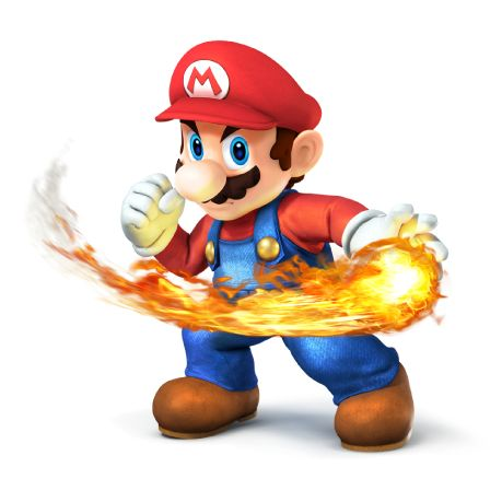 Super Mario returns to Super Smash Bros Wii U/3DS! I doubt he will, but I REALLY hope he has a new moveset in this game, or becomes more powerful.