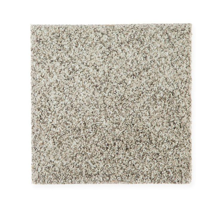 Maisie II - Color Bermuda Sand Texture 12 ft. Carpet