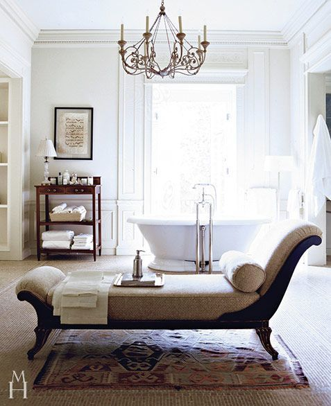 South Shore Decorating Blog: Oui, Paris (Part 2) - French Interiors at Their Best