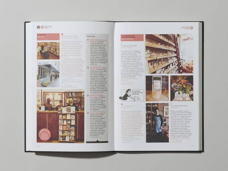 The Monocle Travel Guide, New York                                                                                                                                                                                 More
