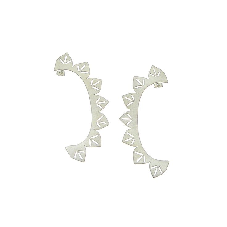 East – West Earrings – Χειροποίητο κόσμημα e-shop – Handmade Jewellery Online