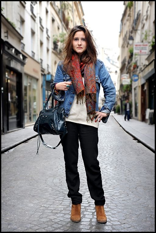 french street fashion | let me know what you think about french street fashion