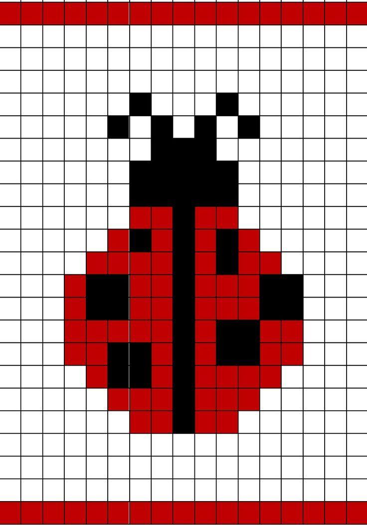 0895fc0a13ae9bc9b55dd50b114b7090--crochet-ladybug-knitting-projects.jpg (736×1053)