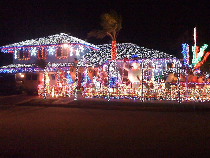 397 best Christmas - Crazy Lights images on Pinterest | Holiday lights Celebrating christmas and Christmas houses & 397 best Christmas - Crazy Lights images on Pinterest | Holiday ... azcodes.com