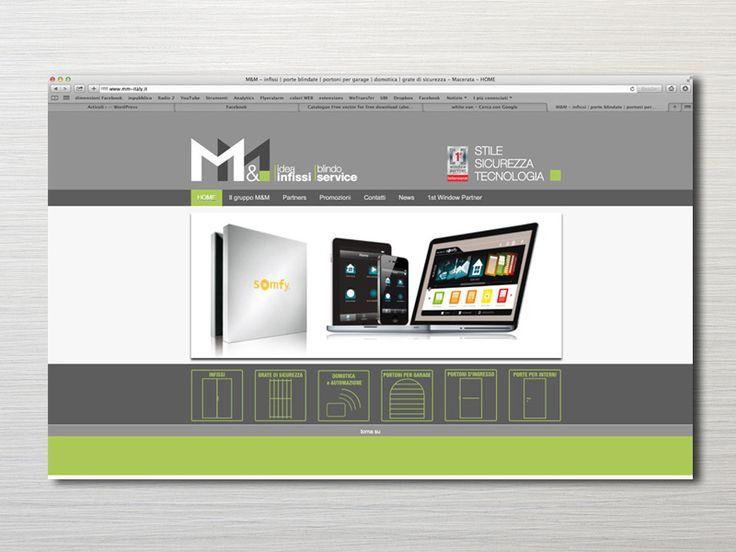Web design - creaazione siti web professionali - Guarda le nostre realizzazioni