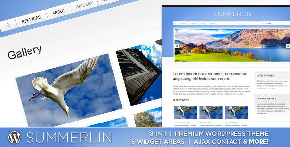 Deals WP Summerlin - 8 in 1 - Premium Wordpress Themeonline after you search a lot for where to buy