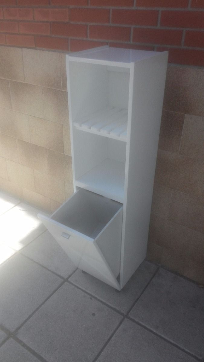 Organizador Gabinete Despensero Cocina Baño Multiuso Puerta - $ 789,99 en MercadoLibre