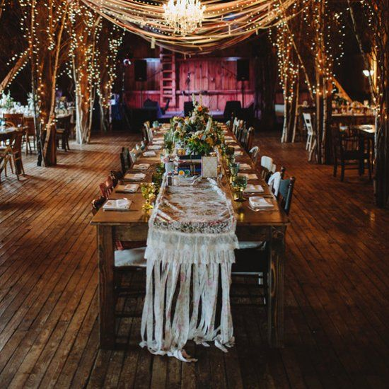 An Oktoberfest inspired wedding in Pennsylvania - beer, pretzels and German cookies! Plus the amazing vintage tablescapes.