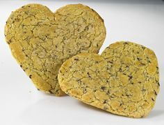 La recette pour les cookies comme lesquels à La Mie Caline!