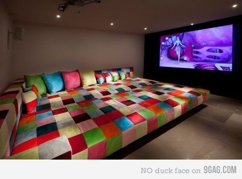 Probably the best sofa in the world