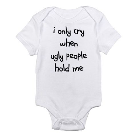 Haha I would so get this.... But no more babies for me so I will get it for my friends!!