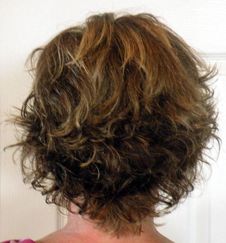 short layered haircuts view