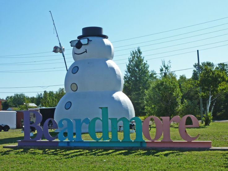 Beardmore, Ontario