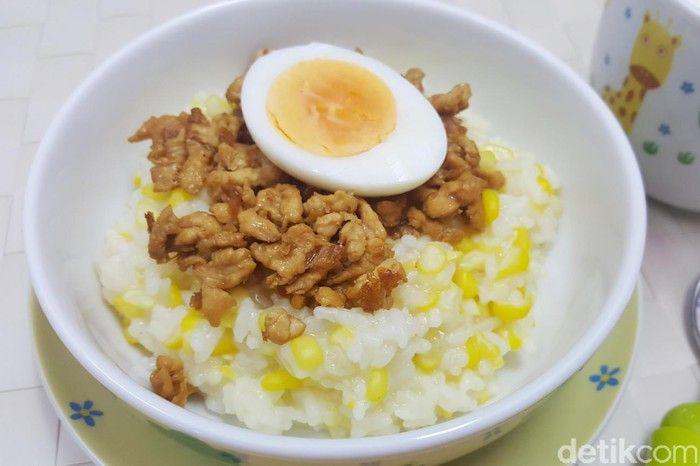 Foto Detikfood Resep Makanan Makanan Resep Anak