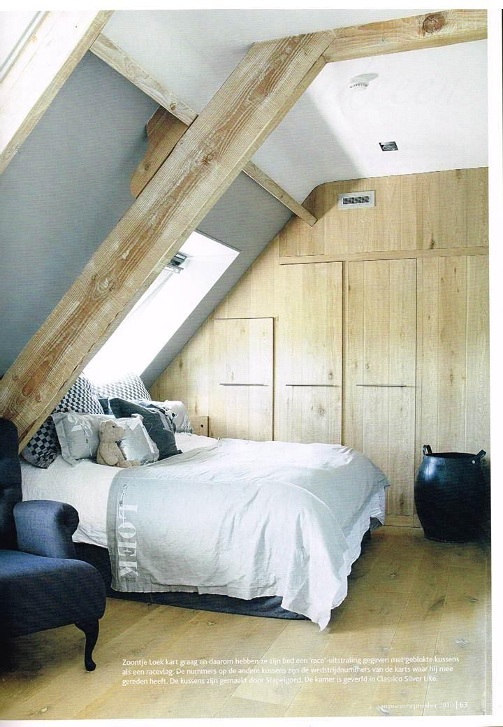 17 beste idee n over landelijke stijl slaapkamers op pinterest rustiek chique decor country - Slaapkamer stijl volwassene ...