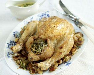 ... on Pinterest | Stuffing, Wild rice stuffing and Cornbread stuffing