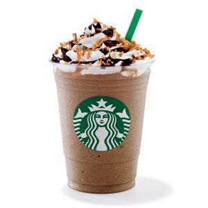 Yo conozco a Starbucks. Yo vivo cerca una restaurante de Starbucks. Yo bebo las Starbucks bebidas y como un desayuno sándwich.