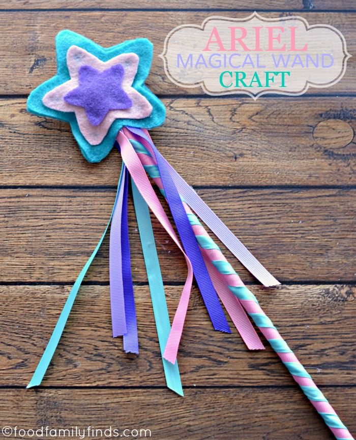 Best 25 magic wand craft ideas on pinterest fairy wands for Princess wand craft kit