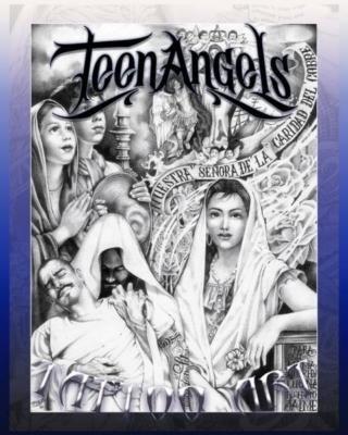 Teen Angel..