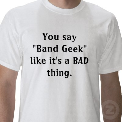 band geeks are good