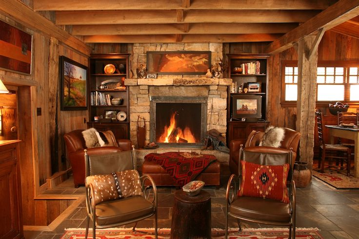17 Best Ideas About Lake Cabin Interiors On Pinterest
