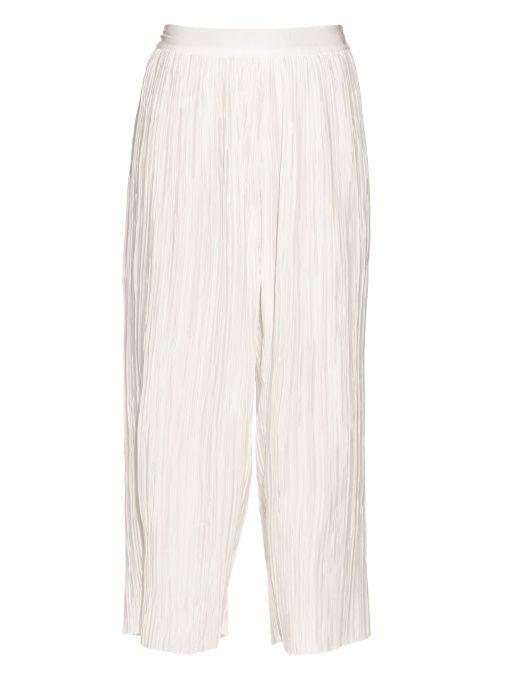 Zimmerman plisse culottes