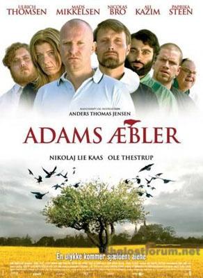 Adam's apples - love Scandinavian movies