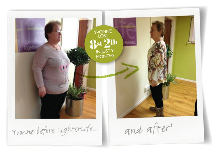 Yvonne Mitchell from Rugby lose 8st 2lb in just 9 months with #LighterLife & wrote a poem to celebrate her epic #weightloss! You can read it in the latest issue of LighterLife Magazine.