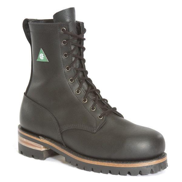 Dayton Boots '64 CSA Workboot - $332